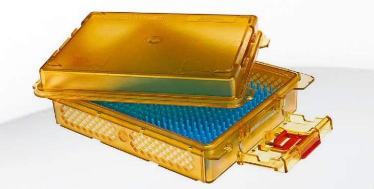 polysteriBox smart steril opbevaring uden poser