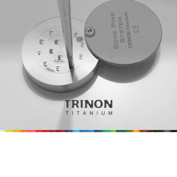 Trinon Instruments