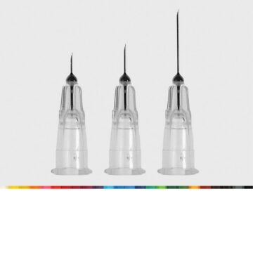Needles and syringes