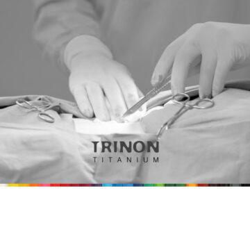 Trinon blades