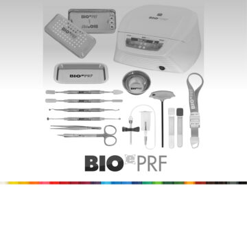 BIO-PRF set-up